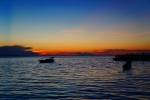 Derawan Sunset